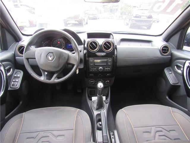 Renault Duster 1.6 dynamique 4x2 16v flex 4p manual - Foto 10