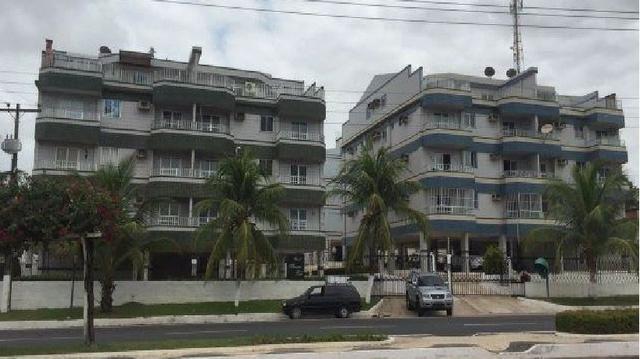 Apartamento em Salinas 3/4 com Suíte e Varanda no residencial Amazon Park