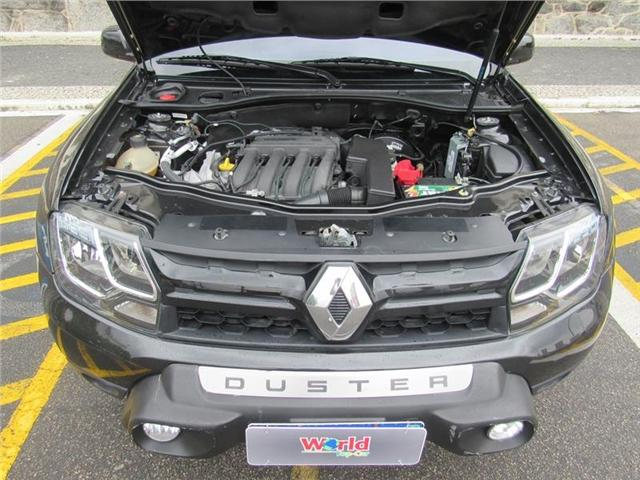 Renault Duster 1.6 dynamique 4x2 16v flex 4p manual - Foto 9