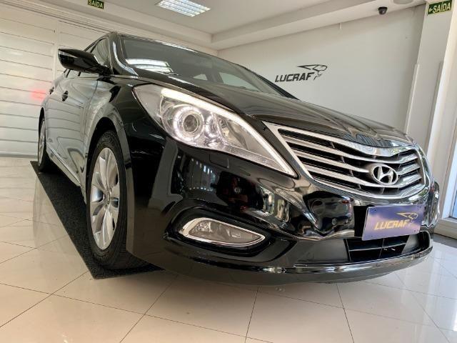 Hyundai Azera 2015 - Foto 3