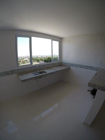 Pampulha - 2 quartos - alto padrão de acabamento - pronto pra morar -1494udi - Foto 9