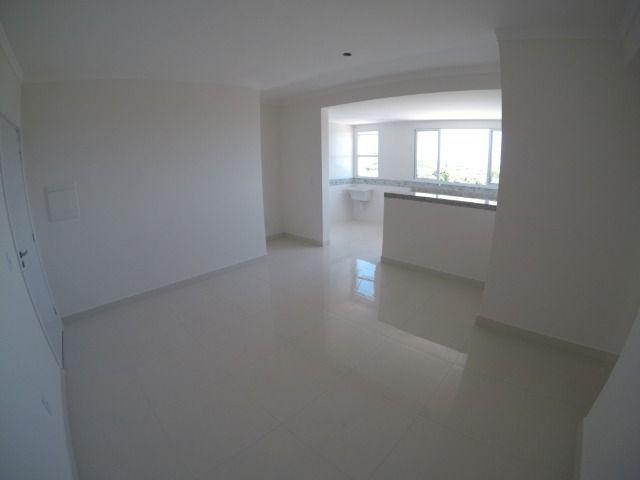 Pampulha - 2 quartos - alto padrão de acabamento - pronto pra morar -1494udi - Foto 5