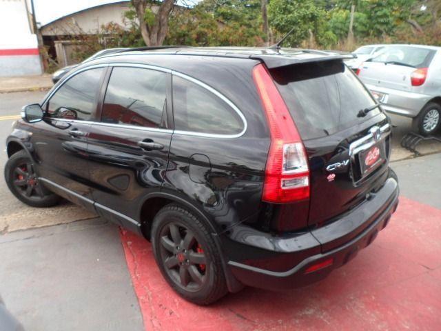 Honda CR-V 2.0 16V 4X4 EXL Aut - Foto 3