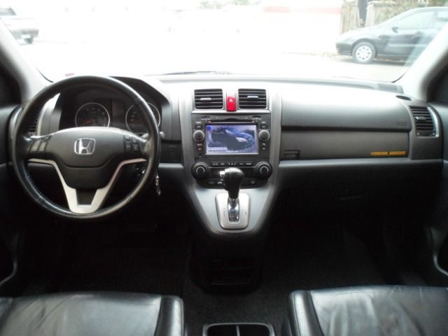 Honda CR-V 2.0 16V 4X4 EXL Aut - Foto 6