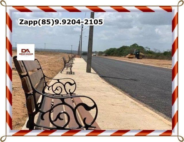 Construção liberada- Loteamento Itaitinga.;.;.!! - Foto 4