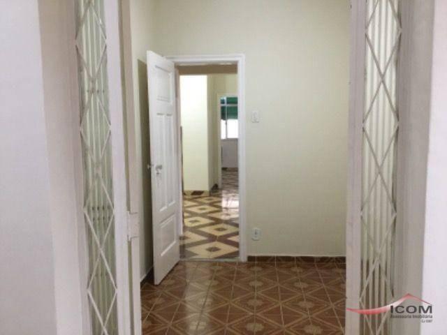Casa para alugar, 500 m² por R$ 5.000,00/mês - Centro - Rio de Janeiro/RJ - Foto 14