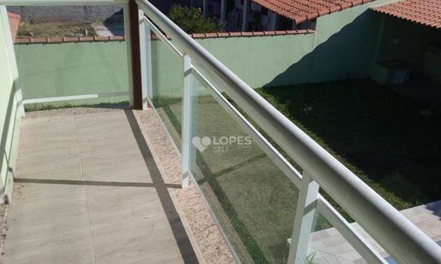 Casa com 3 dormitórios à venda, 182 m² por R$ 450.000,00 - Chácaras de Inoã (Inoã) - Maric - Foto 14