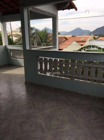 Casa com 3 dormitórios à venda, 256 m² por R$ 600.000,00 - Centro - Maricá/RJ - Foto 8