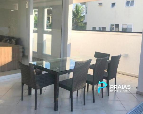 Casa à venda com 4 dormitórios em Praia de pernambuco, Guarujá cod:77392 - Foto 7