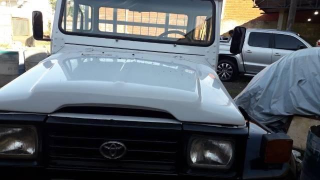 Toyota bandeirante ano 95 - Foto 5