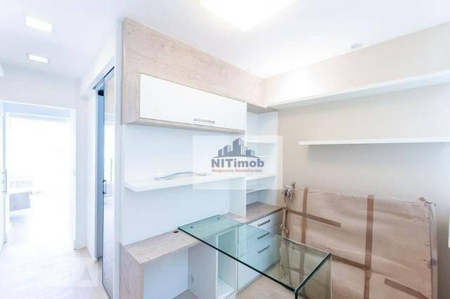Apartamento alto padrão em ponto privilegiado da Moreira César - Foto 2