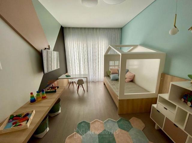 Apartamento Novo Quadra Mar 3 Suíte 3 Vagas em Balneário Camboriú - Foto 10