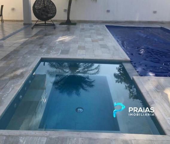 Casa à venda com 4 dormitórios em Praia de pernambuco, Guarujá cod:77392 - Foto 4