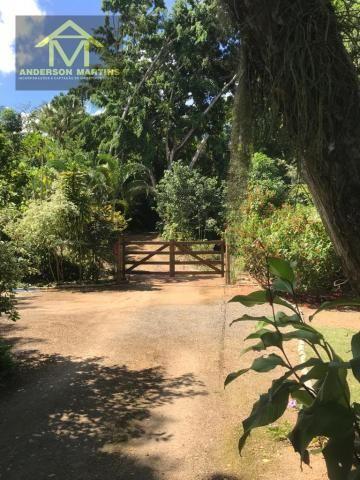 Chácara à venda com 3 dormitórios em Village do sol, Guarapari cod:15917 - Foto 5
