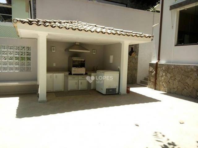 Casa com 3 dormitórios à venda, 280 m² por R$ 1.350.000,00 - Badu - Niterói/RJ - Foto 6