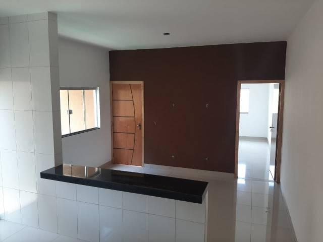 Casa três quartos Itaipu  - Foto 4
