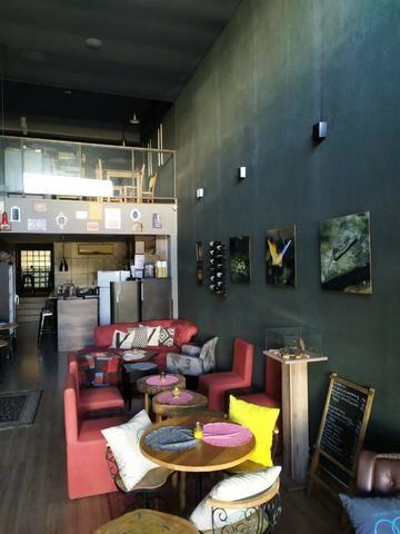 6659 Lindo Ponto Comercial para Restaurante Bistrô e Bar no Santa Mônica - Foto 10