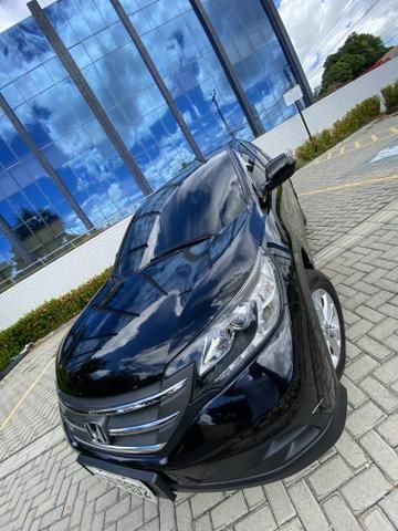 Honda CR-V LX 2013-2013 único dono!! - Foto 2