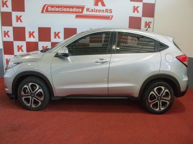 Honda HR-V HR-V LX 1.8 Flexone 16V 5p Aut. - Foto 6