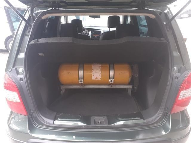 Nissan Livina 1.8 sl x-gear 16v flex 4p automático - Foto 7