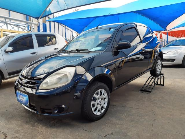 FORD KA 2009/2009 1.0 MPI 8V FLEX 2P MANUAL