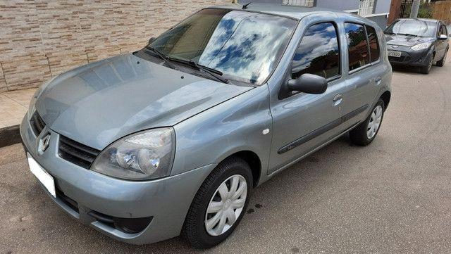 Clio 1.6 Hatch Completo Financio