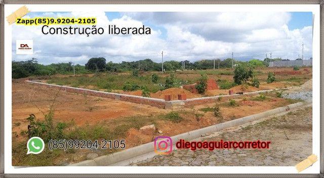 Lotes em Itaitinga- Investimento e lazer proximo de fortaleza!<! - Foto 18