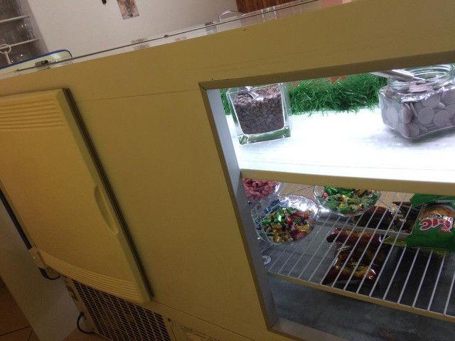 Balcão expositor refrigerado - Foto 3