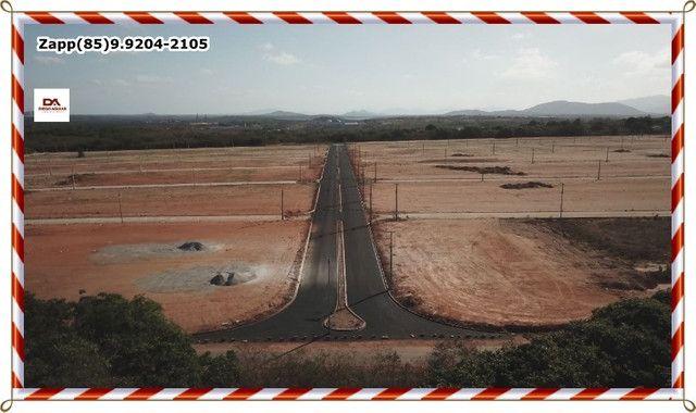 Construção liberada- Loteamento Itaitinga.;.;.!! - Foto 9