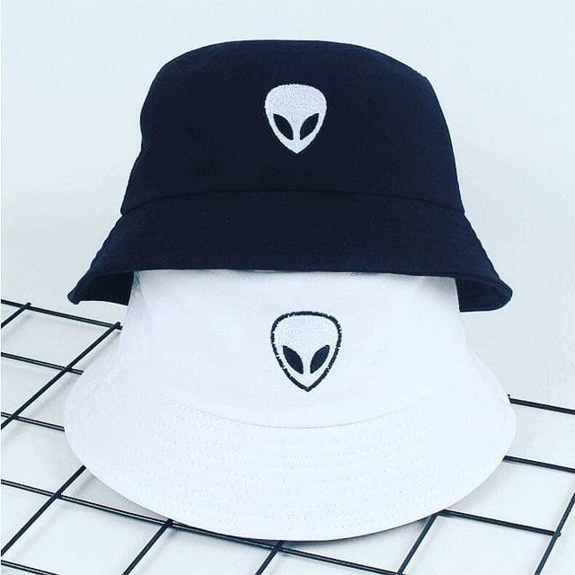Chapéu bucket alien - Foto 2
