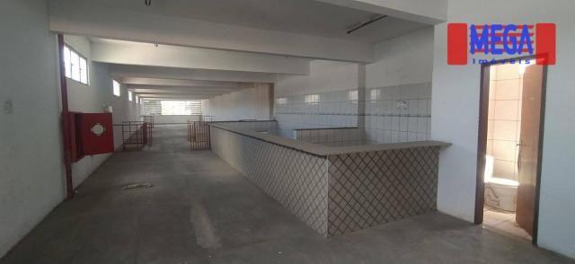 Prédio para alugar, 1300 m² por R$ 10.000,00/mês - Fátima - Fortaleza/CE - Foto 8