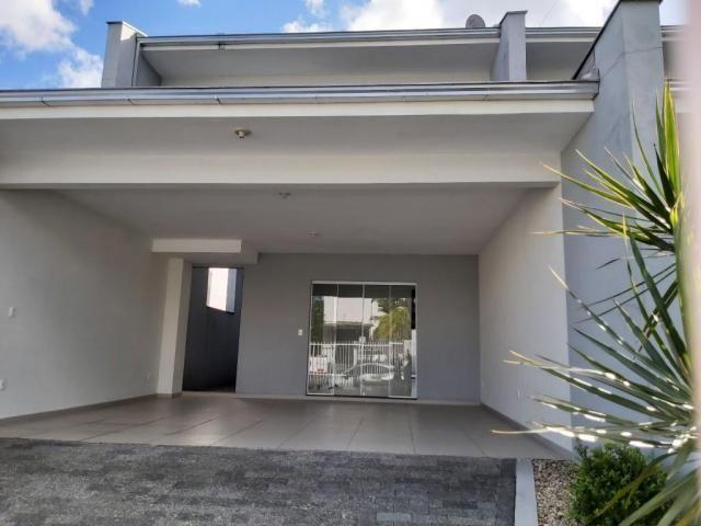 Casa à venda com 3 dormitórios em Pirabeiraba, Joinville cod:V50566 - Foto 3