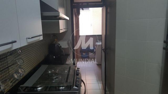 Apartamento à venda com 3 dormitórios em Jd botanico, Ribeirao preto cod:2711 - Foto 6