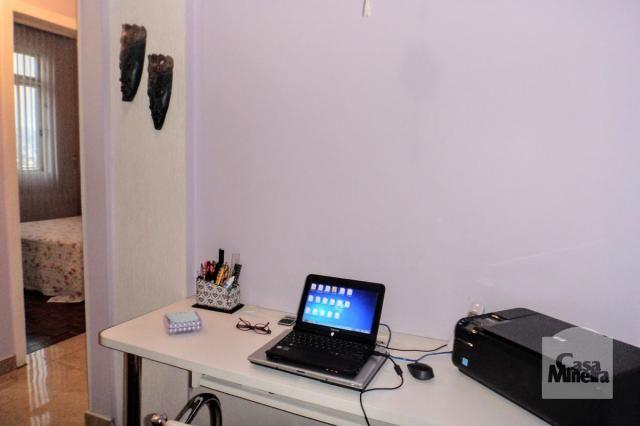 Apartamento à venda com 2 dormitórios em Caiçaras, Belo horizonte cod:270555 - Foto 19