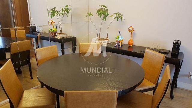Apartamento à venda com 3 dormitórios em Jd botanico, Ribeirao preto cod:2711 - Foto 3