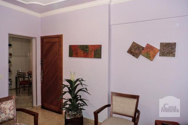 Apartamento à venda com 2 dormitórios em Caiçaras, Belo horizonte cod:270555 - Foto 4