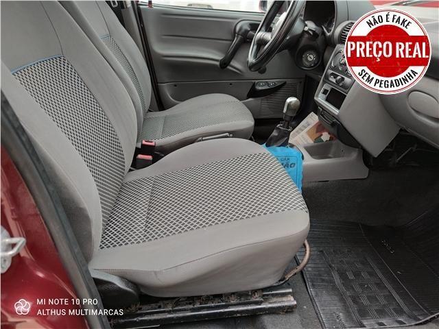 Chevrolet Classic 1.0 mpfi ls 8v flex 4p manual - Foto 9