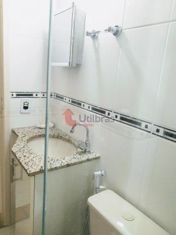 Apartamento à venda, 3 quartos, 1 suíte, 1 vaga, Sagrada Família - Belo Horizonte/MG - Foto 18