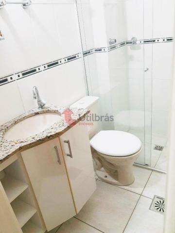 Apartamento à venda, 3 quartos, 1 suíte, 1 vaga, Sagrada Família - Belo Horizonte/MG - Foto 17