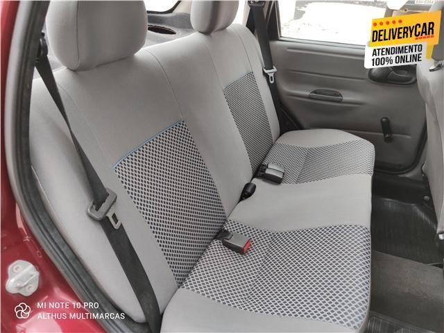 Chevrolet Classic 1.0 mpfi ls 8v flex 4p manual - Foto 11