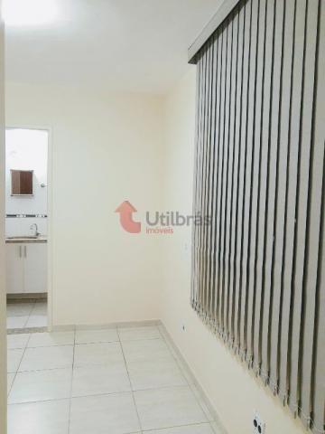Apartamento à venda, 3 quartos, 1 suíte, 1 vaga, Sagrada Família - Belo Horizonte/MG - Foto 3