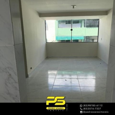 Apartamento com 3 dormitórios à venda, 84 m² por R$ 159.000,00 - Jardim Cidade Universitár - Foto 2