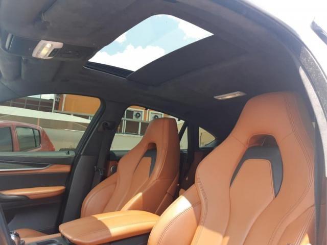 X6 M 4.4 4x4 V8 32V Bi-Turbo Aut. - Foto 4