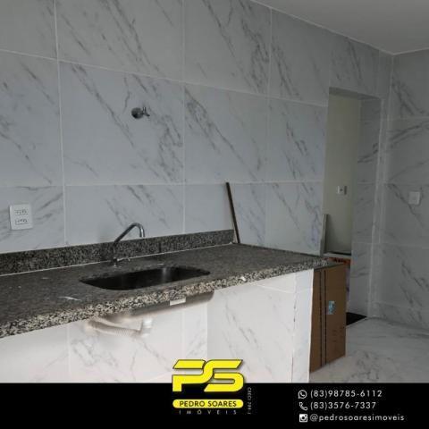 Apartamento com 3 dormitórios à venda, 84 m² por R$ 159.000,00 - Jardim Cidade Universitár - Foto 8
