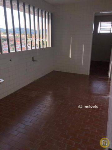 Apartamento para alugar com 3 dormitórios em Sossego, Crato cod:33984 - Foto 14