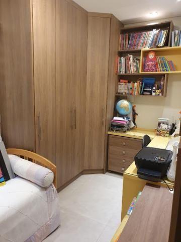 Casa em condomínio fechado no Embaré - Foto 9