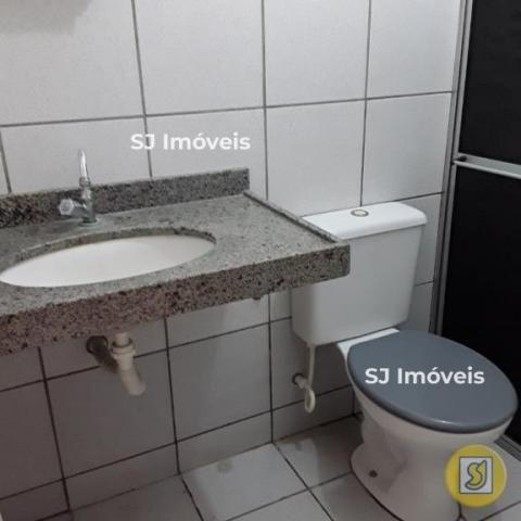 Apartamento para alugar com 3 dormitórios em Lagoa seca, Juazeiro do norte cod:33686 - Foto 16