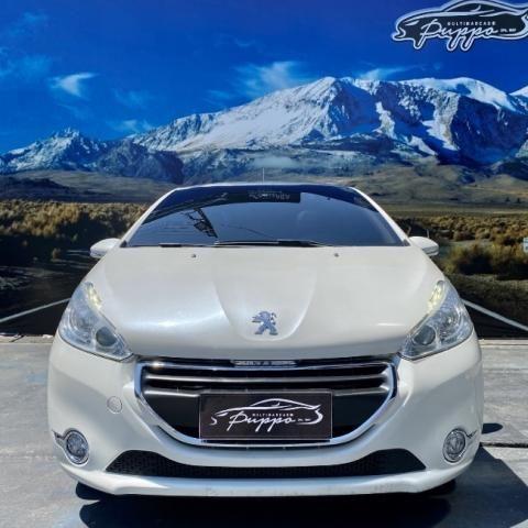 Peugeot 208 Allure - Teto Panorâmico - Foto 2
