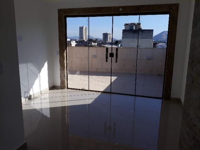 Cobertura à venda com 2 dormitórios em Centro, Nilópolis cod:LIV-2104 - Foto 5