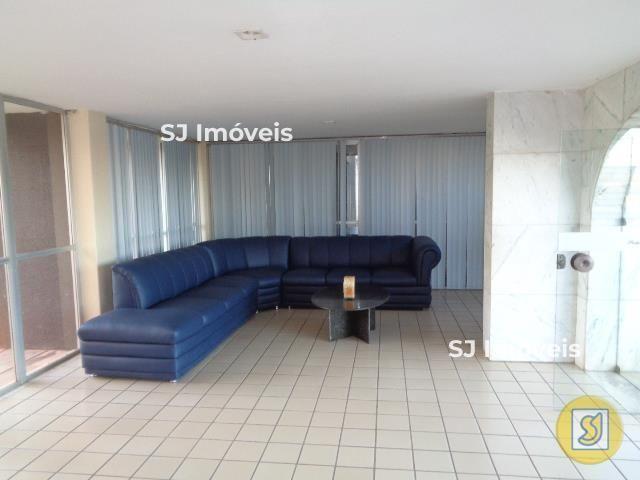 Apartamento para alugar com 3 dormitórios em Lagoa seca, Juazeiro do norte cod:50573 - Foto 5